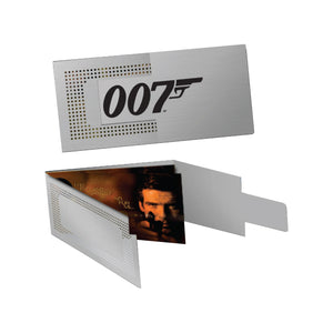 James Bond GoldenEye Weapons System Prop Replica - Numbered Edition