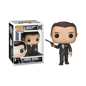 James Bond Pop! Figure - GoldenEye Edition - By Funko