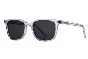 007 Joe Sunglasses - Hakadal / Noir Edition - By Barton Perreira