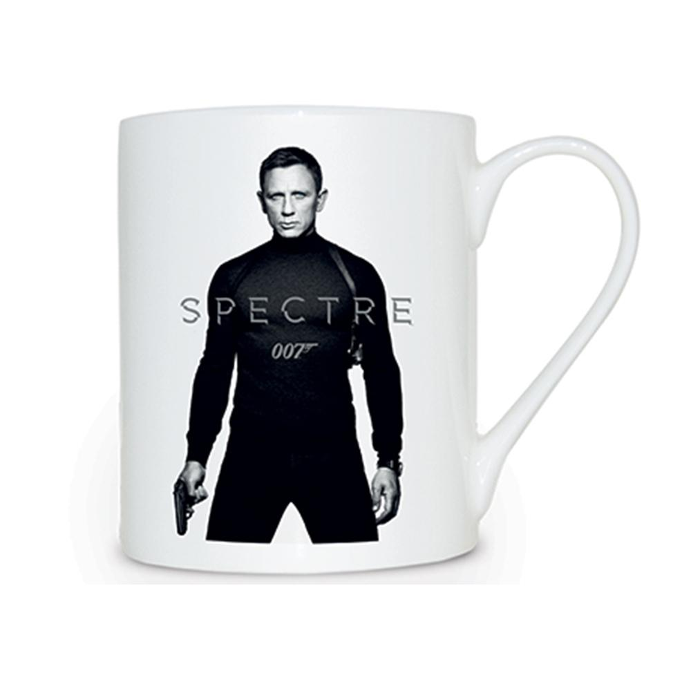 Spectre Bone China Mug