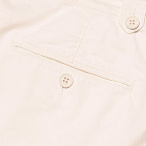 Ivory Day Shorts - For Your Eyes Only Edition - By Orlebar Brown