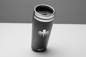 SPECTRE Symbol Hot & Cold Travel Mug (450ml)