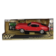 TOY STATE DIAMONDS ARE FOREVER 1971 FORD MUSTANG MACH 1 (REMOTE CONTROLLED)
