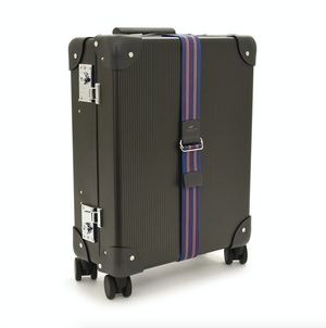 007 Carbon Fibre Carry-On Trolley Case - Limited Edition - By Globe-Trotter