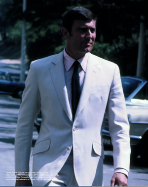 Linen Blazer - On Her Majesty's Secret Service Edition - By Orlebar Brown