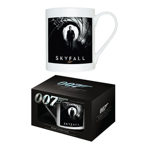 SKYFALL -BONE CHINA MUG