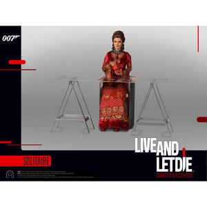 Solitaire Figure - Live And Let Die Edition - By Big Chief Studios