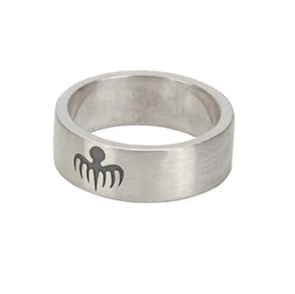 Spectre Agent Ring (Spectre Edition) - Sterling Silver Limited Edition