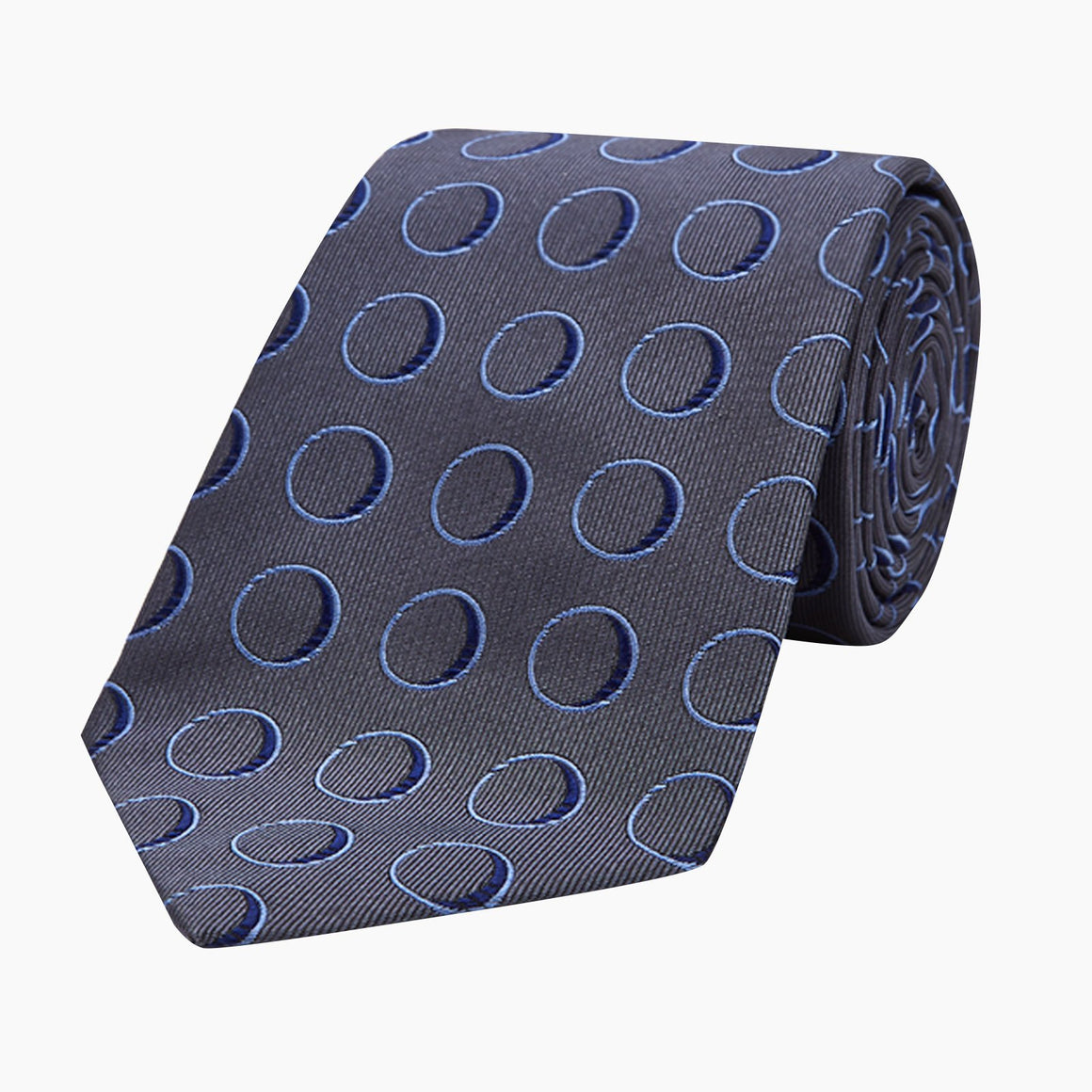 Silk Tie By Turnbull & Asser - Die Another Day Edition
