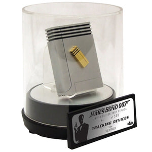 James Bond Q Branch Tracking Device Prop Replica - Goldfinger Numbered Edition