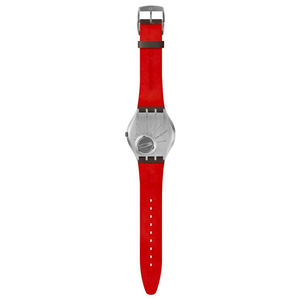 Q Swatch Watch - ²Q No Time To Die Edition