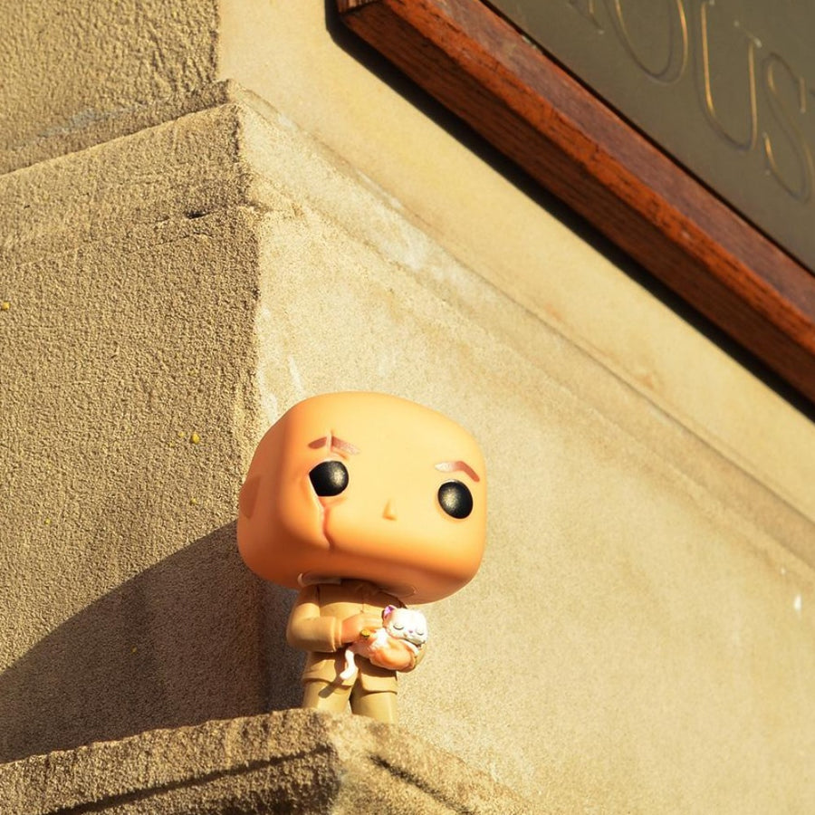 Blofeld Pop! Figure - You Only Live Twice Edition - By Funko