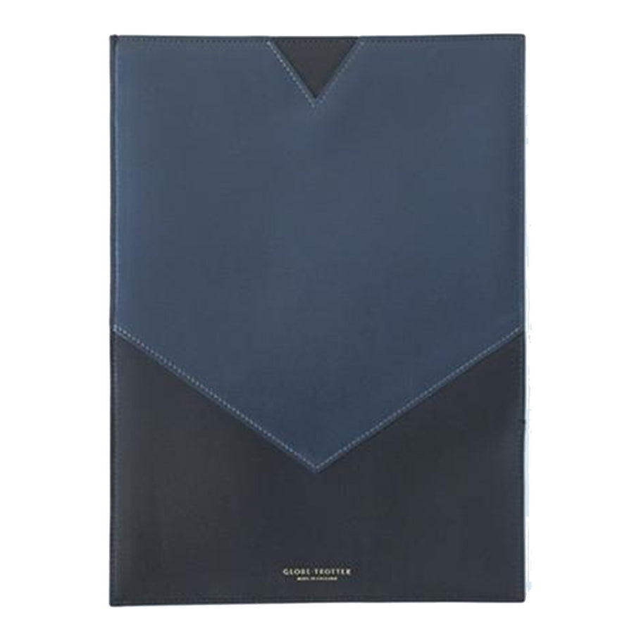 Moneypenny Leather iPad Air Case By Globe-Trotter