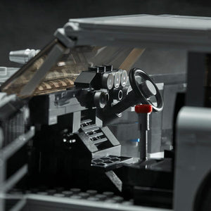 LEGOÆ CREATOR EXPERT JAMES BOND ASTON MARTIN DB5