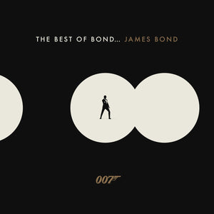 "The Best Of Bond… James Bond - Triple 12"" Vinyl Box Set (Pre-order)"
