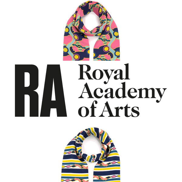 Announcing PIPÉT for RAted at The Royal Academy of Arts