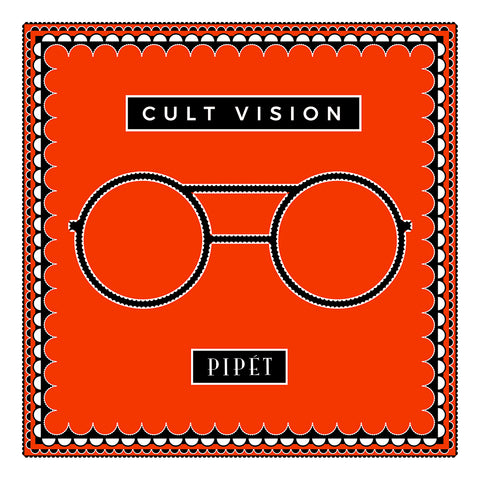 Pipet x Cult Vision Barbican collaboration