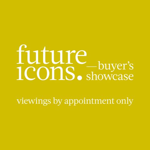 Future Icons Buyers showcase