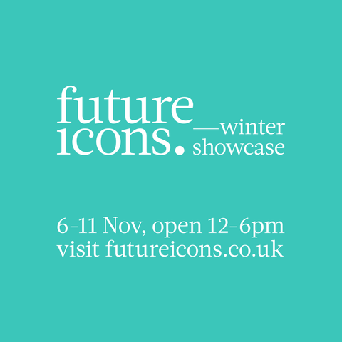 Future Icons Winter showcase Pipet