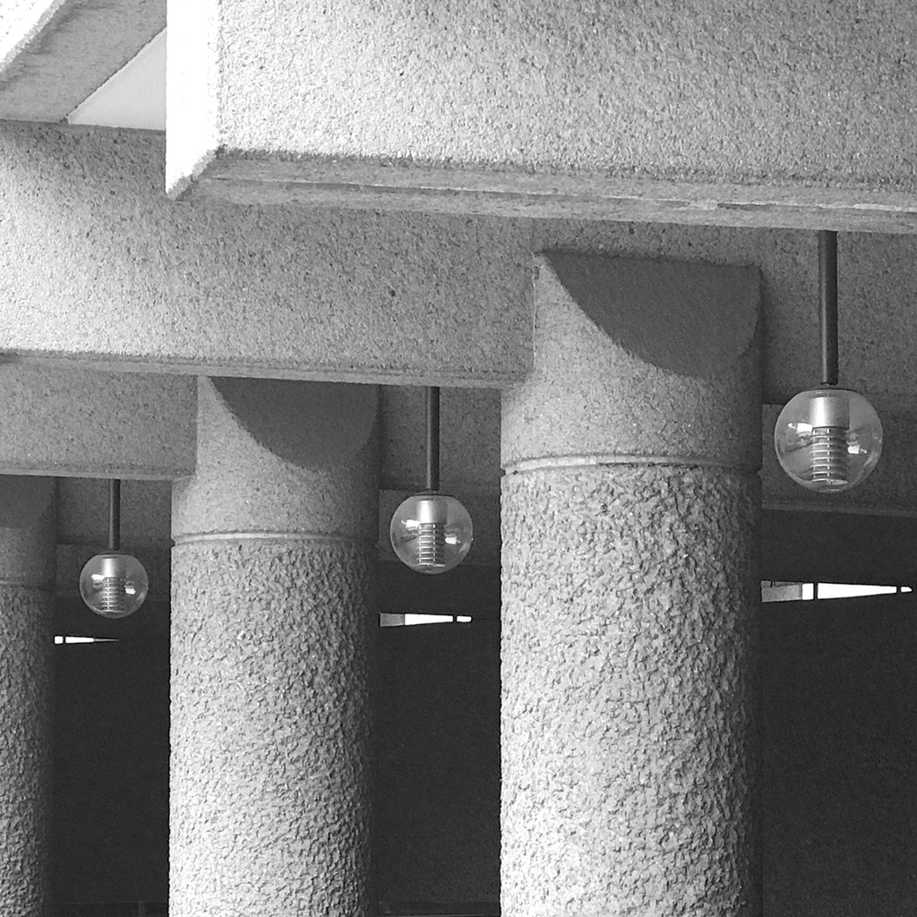 Pipet Barbican Inspiration Pillars