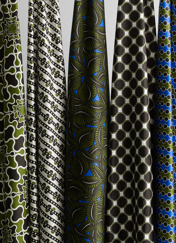 Brutal Beauty Pipet fabric collection 2019