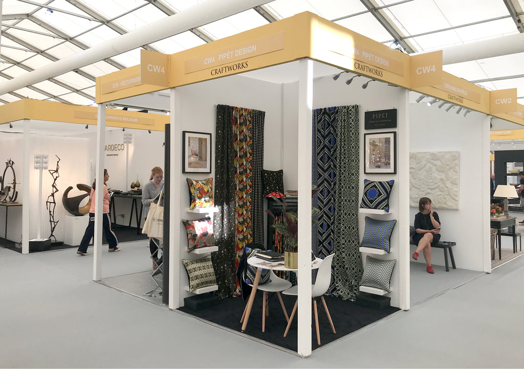 Pipet Decorex 18