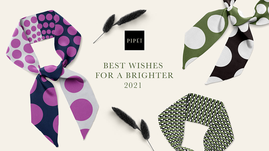Pipet Design Best Wishes