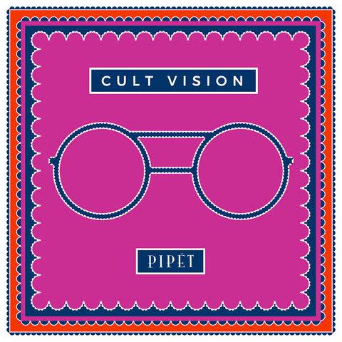 Cult Vision x Pipét Collaboration