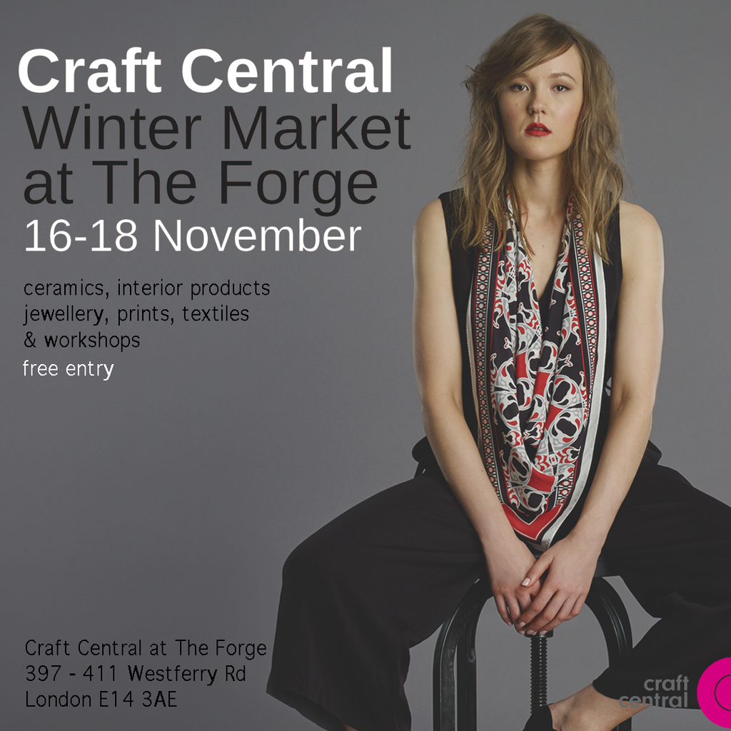 Craft Central Winter Market