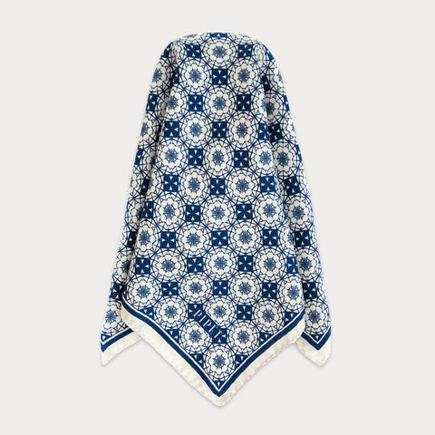 Unity Men's Pocket Square