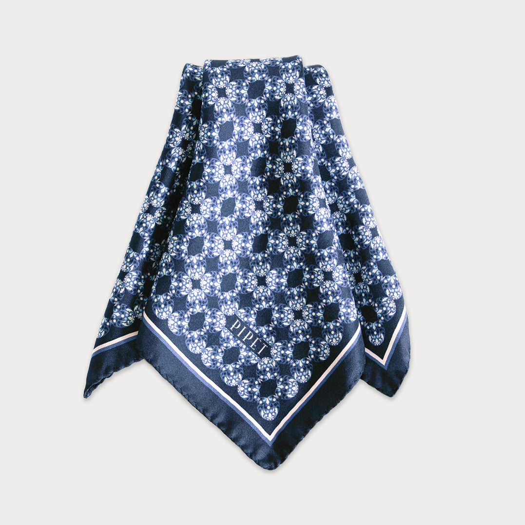 Amores Men's Pocket Square