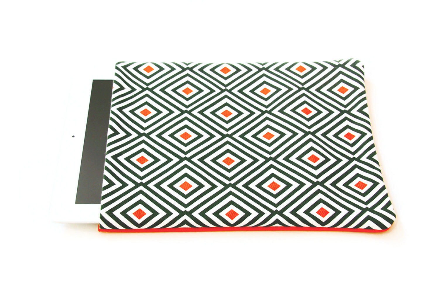 Baltard Diamond iPad Sleeve