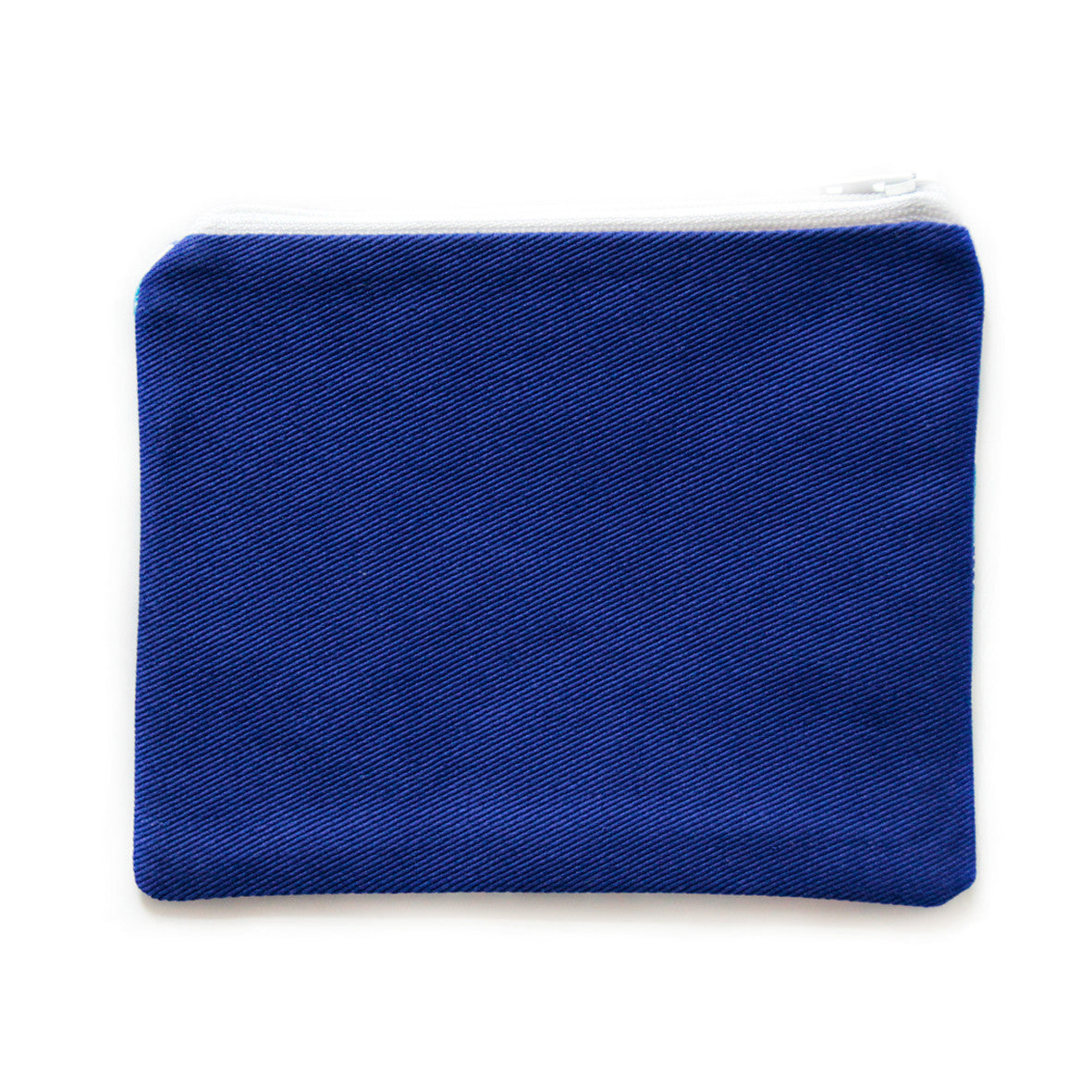 District Zip Pouch