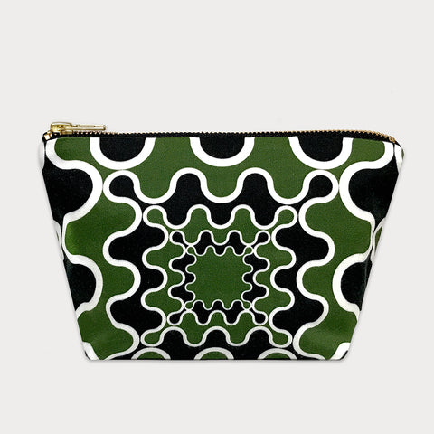 Frobisher Maxi Cotton Travel Pouch
