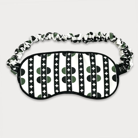 Vault Silk Cotton Sleep Mask