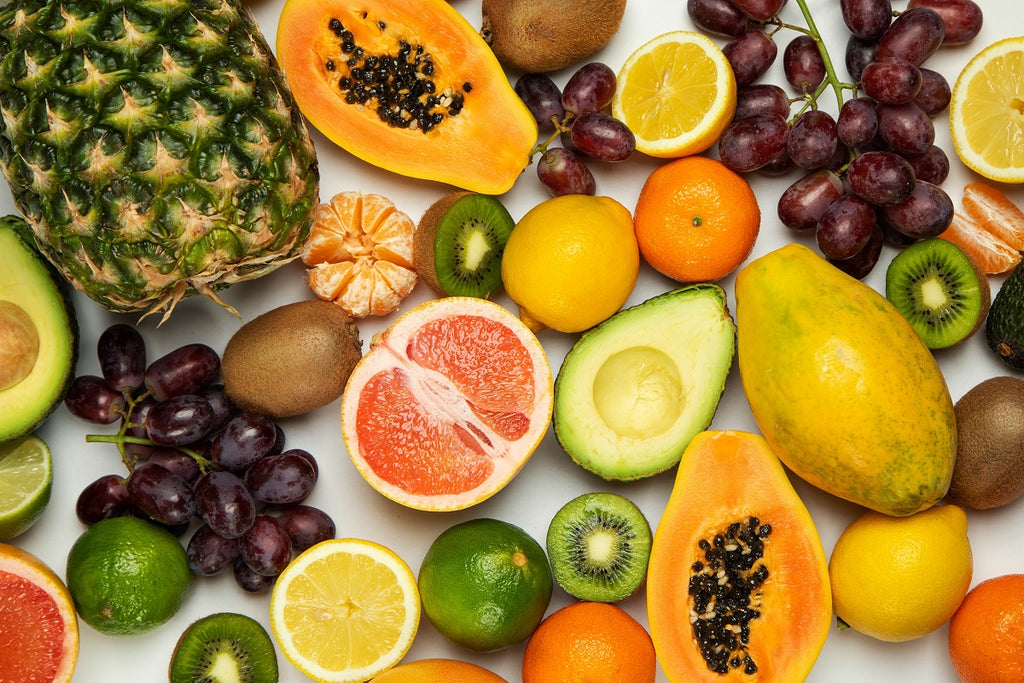 20 Foods Naturally High In Vitamin C That Will Help Boost Your Immunity