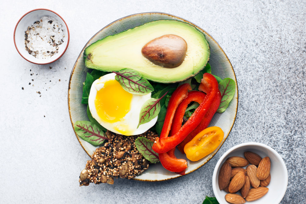 What Happens in the First Few Days of a Ketogenic Diet?