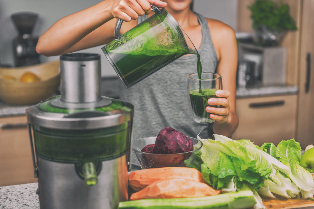 Tips For Crushing Your 7-Day Detox Diet Plan