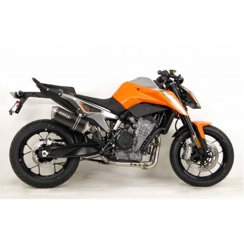 2019 KTM 790 Hindle Evolution Full-System