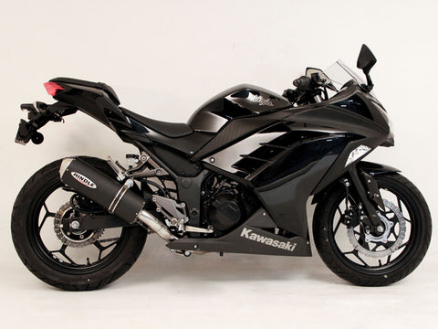 2013-17 Kawasaki Ninja 300 Hindle Evolution Full-System