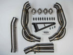 16-19 Kawasaki ZX10 Hindle  Evolution Full-System
