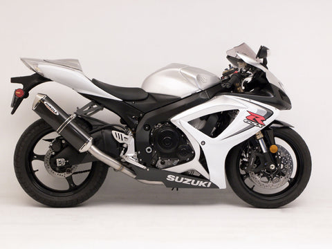 2006-10 Suzuki GSXR600/750 Hindle Evolution Full-System