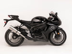 2011-19 Suzuki GSXR600/750 Hindle Evolution Full-System