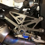 Evol Technology Yamaha R1 rearsets (2015-current)