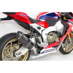 2017-19 Honda CBR1000RR Hindle Evolution Full-System