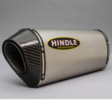2008-14 Honda CB1000R Hindle Slipon Exhaust System