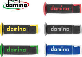 Domino A450 Racing Grips