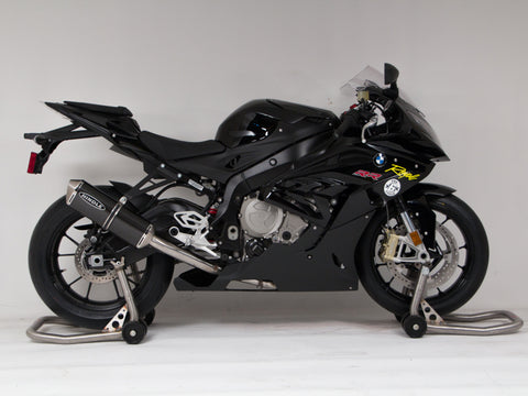 2015-16 BMW S1000R  Hindle Evolution Full-System