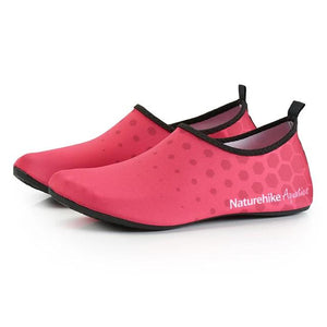Traveloped Barefoot Quick-Dry Aqua Water Shoes For Men and Women