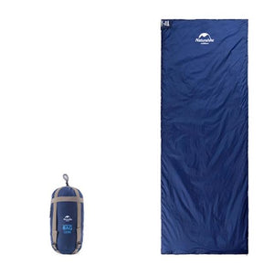 Traveloped Portable Ultralight Envelope Sleeping Bag